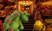 Box office: si ricomincia con Monsters University
