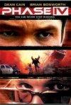Phase IV: la locandina del film