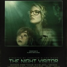 The Night Visitor: nuovo poster