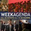 Week-agenda: Venezia, la città d'ossa e Boardwalk Empire