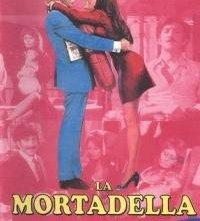La mortadella: la locandina del film