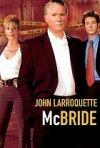 McBride: Delitto passionale: la locandina del film