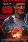 Men of War - L'ultima missione: la locandina del film