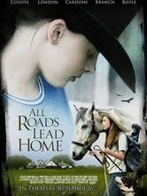 Tutte le strade portano a casa: la locandina del film