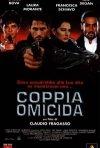 Coppia omicida: la locandina del film