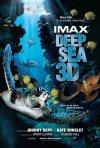Deep sea: il mondo sommerso: la locandina del film