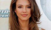 Jessica Alba in Barely Lethal