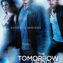 La locandina di The Tomorrow People