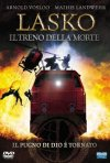 Lasko - Il treno della morte: la locandina del film