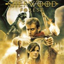 Robin Hood - Il segreto della foresta di Sherwood: la locandina del film