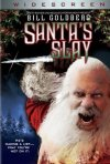 Santa's Slay: la locandina del film