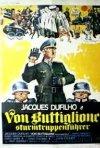 Von Buttiglione Sturmtruppenführer: la locandina del film