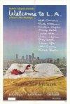 Welcome to Los Angeles: la locandina del film