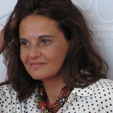 Emma Dante a Venezia 2013 con Via Castellana Bandiera