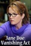 Jane Doe: doppio inganno: la locandina del film