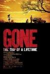 Gone - Passaggio per l'inferno: la locandina del film