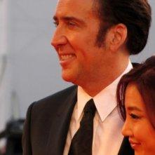 Nicolas Cage presenta 'Joe' alla Mostra di Venezia 2013