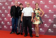 Paul Schrader e Bret Easton Ellis a Venezia con The Canyons