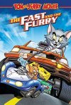 Tom and Jerry: The Fast and the Furry: la locandina del film