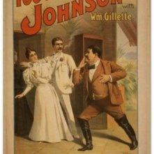 Too Much Johnson: la locandina del film