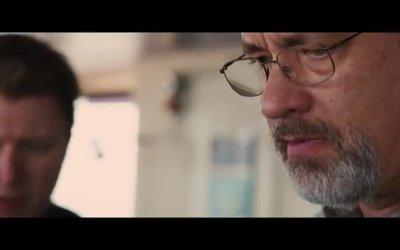 Trailer Italiano - Captain Phillips - Attacco in mare aperto