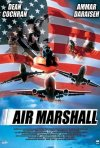 Air Marshall: la locandina del film