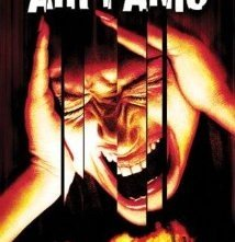 Air panic: la locandina del film
