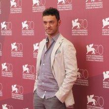 Il terzo tempo:  Enrico Maria Artale presenta il film a Venezia 2013
