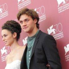 Il terzo tempo: Lorenzo Richelmy e Margherita Laterza presentano il film a Venezia 2013