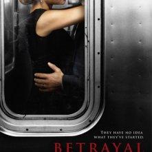 La locandina di Betrayal