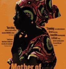 Mother of George: la locandina del film
