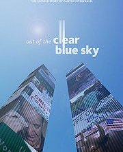 Out of the Clear Blue Sky: la locandina del film