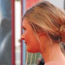 Philomena: Sophie Kennedy Clark presenta il film a Venezia, sul red carpet