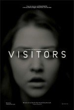 Visitors: la locandina del film