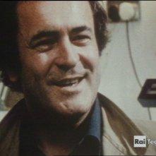 Bertolucci on Bertolucci: una scena del documentario