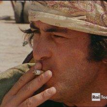 Bertolucci on Bertolucci: una scena tratta dal documentario sul grande regista italiano