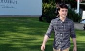 Kill Your Darlings: Daniel Radcliffe al Lido nei panni di Allen Ginsberg