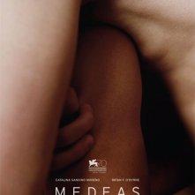 Medeas: il poster internazionale del film