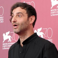 Miss Violence: il regista del film Alexandros Avranas a Venezia 2013