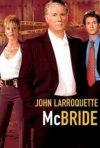 McBride: Doppio omicidio: la locandina del film