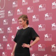 Tom à la Ferme: Evelyne Brochu  presenta il film a Venezia 2013