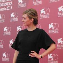 Tom à la Ferme: l'attrice Evelyne Brochu  presenta il film alla Mostra di Venezia 2013