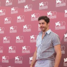 Tom At The Farm: l'attore Pierre-Yves Cardinal presenta il film a Venezia 2013