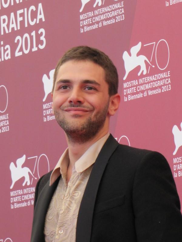 Tom At The Farm: Xavier Dolan presenta il suo film a Venezia 2013