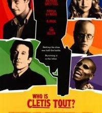 Chi è Cletis Tout?: la locandina del film