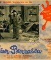 Gian Burrasca: la locandina del film