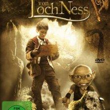 Il ritorno di Nessie: la locandina del film