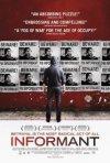 Informant: la locandina del film