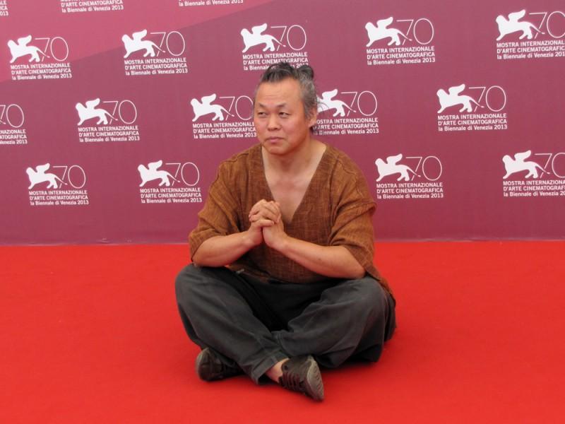 Moebius: Kim Ki-duk presenta il suo film alla 70esima Mostra di Venezia