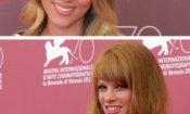 Scarlett Johansson e Yuval Scharf: la bellezza a Venezia 70